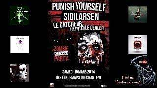 Sidilarsen - Live Des lendemains qui chantent @ Tulle 2014