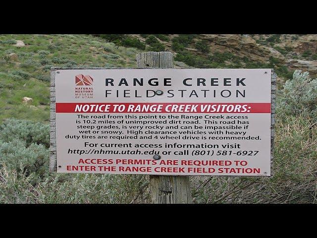Range Creek, Utah The Secret Canyon of the ANCIENTS Book Cliffs Hidden Door Music