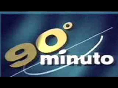 sigla 90 minuto