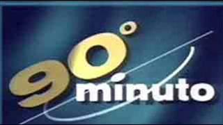 Sigla tv 90° Minuto - Inizio Sintesi - Henghel Gualdi - Jazz Band (1978)