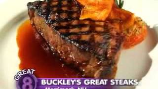Buckley's Great Steaks - Nh (phantom Gourmet)