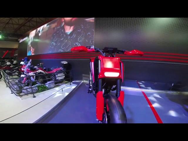 motobike 2019/ HONDA
