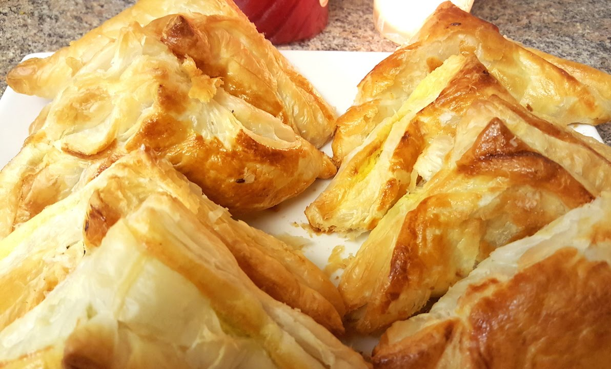 Chicken Patties | Quick & Delicious Cuisine - YouTube