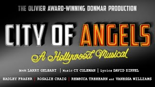 City of Angels - Garrick Theatre