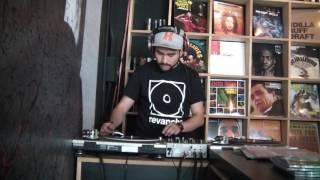 Baixar Sesión de Cumbia de Niño Vinyl