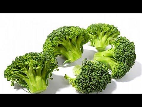 Как приготовить капусту брокколи. | How to cook broccoli.
