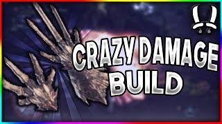 [Monster Hunter World] Critical Elemental Build! - High Atk/Critical Dual Blades!