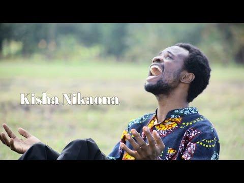 Prince Amos - Kisha Nikaona (Official Music Video)