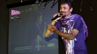 shree krishna luitel (comedy bokedaari) NRN night bangkok
