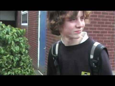 Holmes Chapel is Great (A Tour of Harry Styles' Old School)