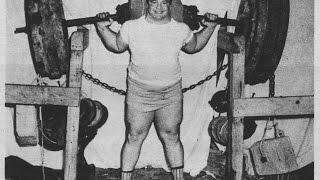 Пол Андерсон - самый сильный человек в истории. Часть 6 (перевод SFAP)
