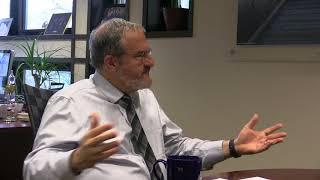 Exclusive: Mark Schlissel on the DEI Plan