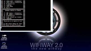 2.0.1 TÉLÉCHARGER WIFIWAY