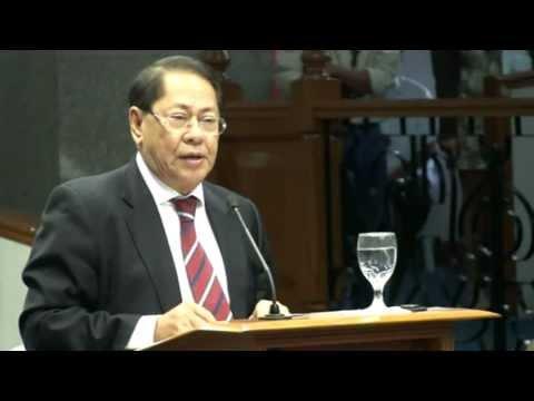 2012 Budget Sponsorship Speech - November 15, 2011