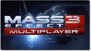 Mass Effect 3 Multiplayer - Gold - Asari Adept - PC