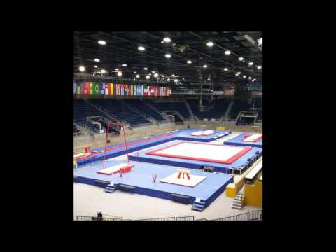 2015 Pan American Games Medal Ceremony Music