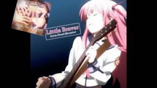 Little Braver by Girls Dead Monster from anime Angel Beats. Album: ...