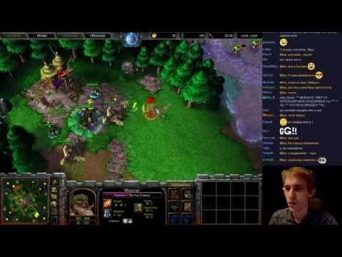 Финал GoodGame ProChallenge Warcraft (2 часть)
