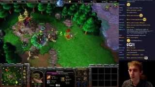 Финал GoodGame ProChallenge Warcraft 2 часть
