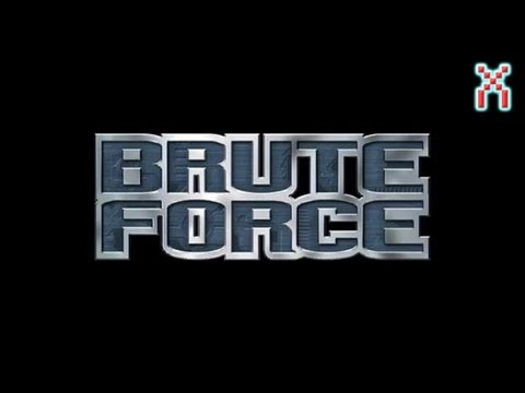 Brute Force: Official Video Game Trailer (Xbox Exclusive)
