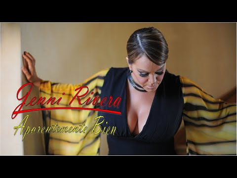 Aparentemente Bien (Versión Pop) – Jenni Rivera