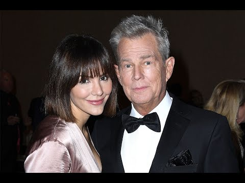 Katharine McPhee and David Foster planning summer wedding in London - Latest News Mp3