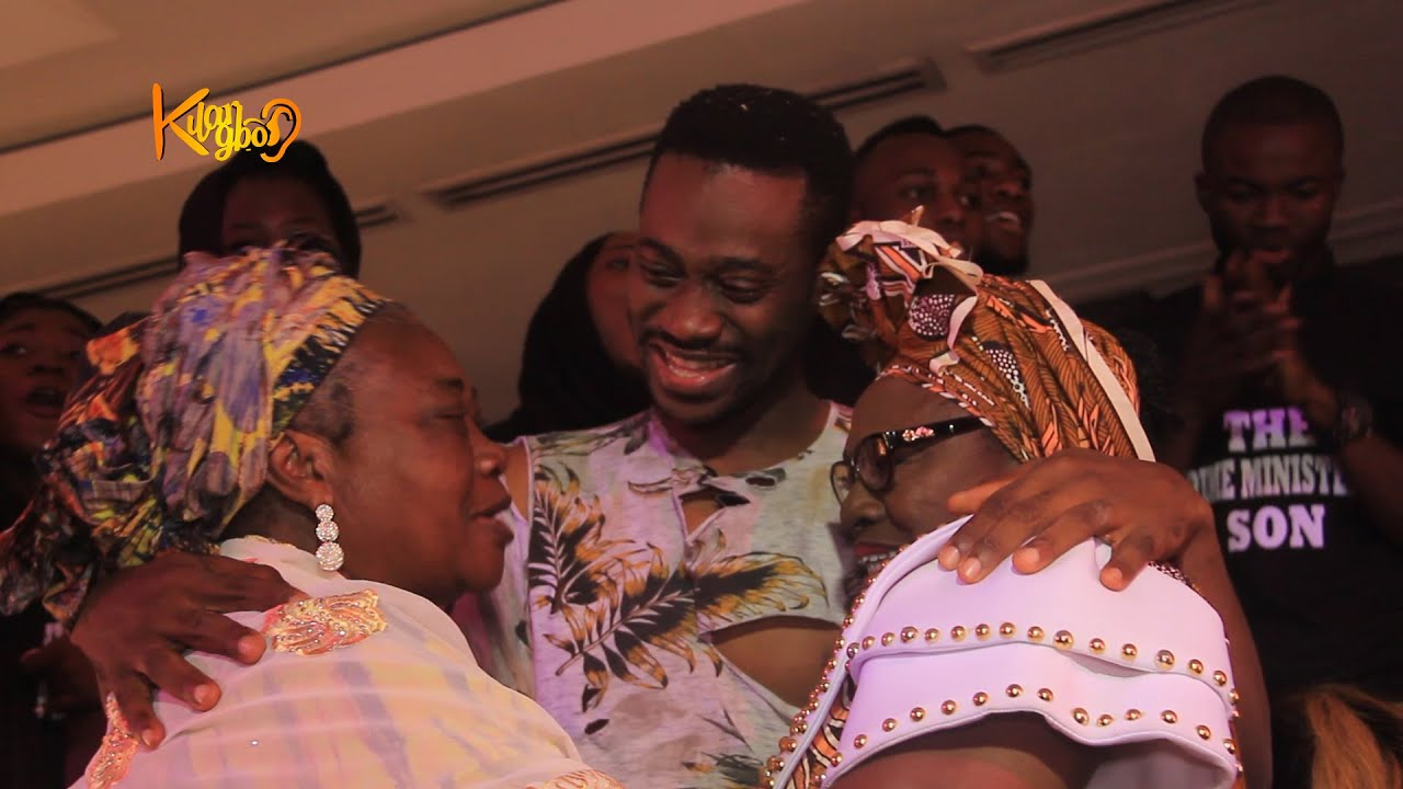 Download How Nollywood Future Legend Lateef Adedimeji Played 12 roles  in a One-Man movie Prime Minister'sSon