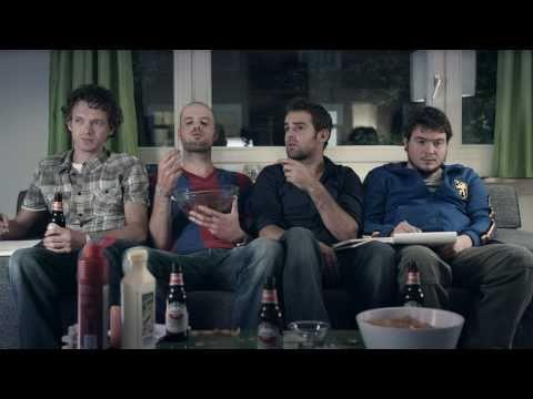 LOI Mannenavond - Commercial 2011 (deel 2)