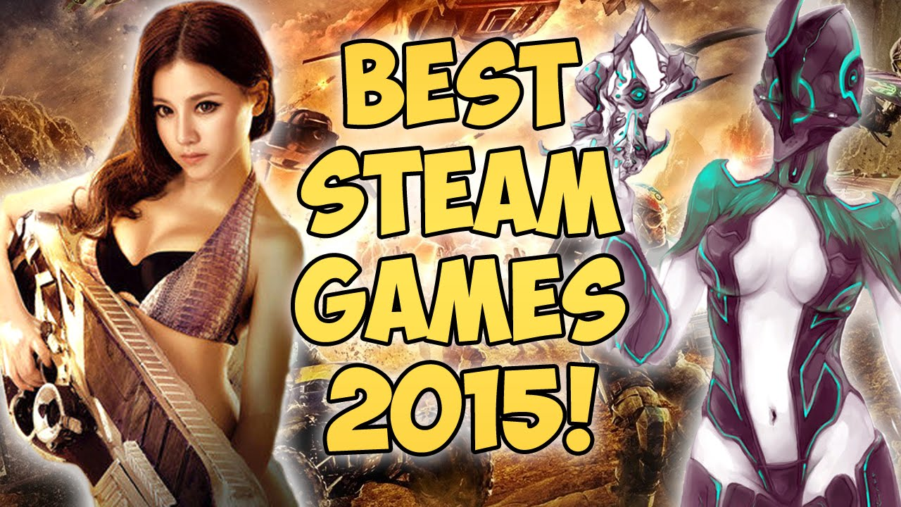 best free to play games on steam 2016