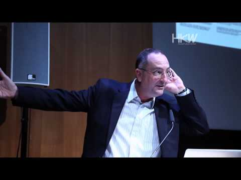 Fred Tuner: Keynote - From Counter-culture to Cyberculture, deutsche Version