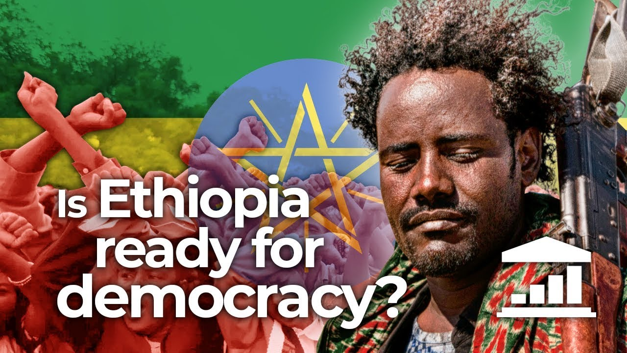 ETHIOPIA's devious path to DEMOCRACY - VisualPolitik EN