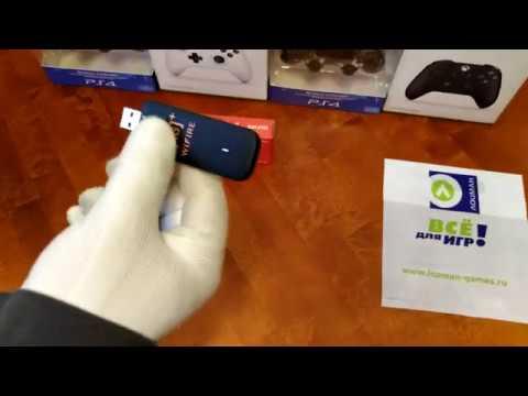 Обзор   USB модем Huawei 3372 / 3G / 4G / LTE   LozmanGames