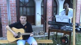 Mihai Bolboja & Florin Iordache (Vox Cernica)