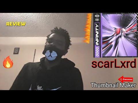 Scarlxrd INFINITY Album Reaction | Best Album of 2019 Mp3