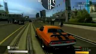 Driver  San Francisco PC Gameplay HD