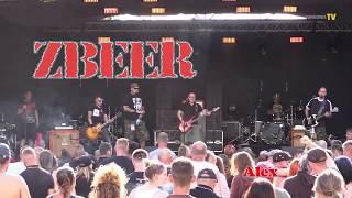 Zbeer -  Alex - Rock na Bagnie '18