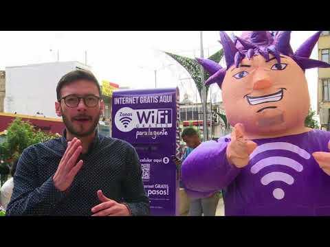 Conoce a Gratiniano, el embajador de las Zonas #WiFiGratis para la Gente | C3 N7 #ViveDigitalTV