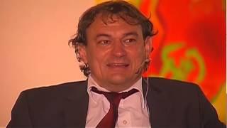Talkshow mit Vatikan-Experte Andreas Englisch im Business Club Dr.Al-Hami Teil 4