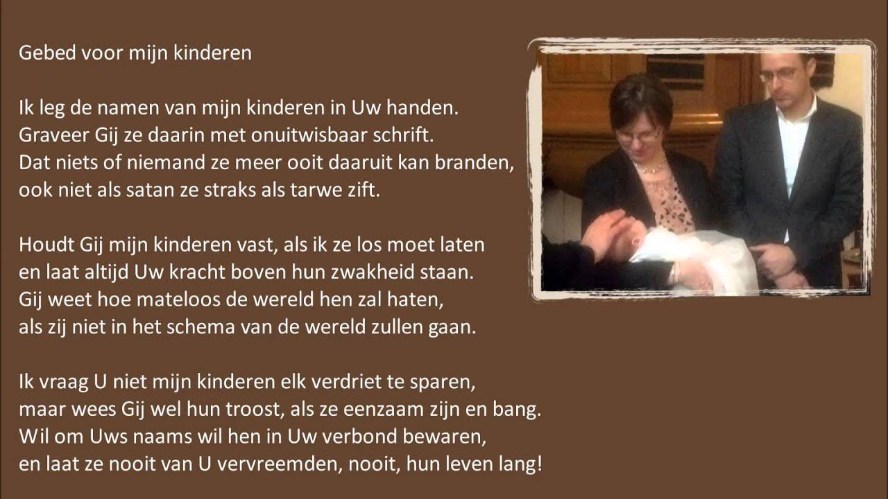 Gebed Voor Mijn Kinderen Reinata Heemskerk Ik Leg De Namen Van Mijn Kinderen In Uw Handen