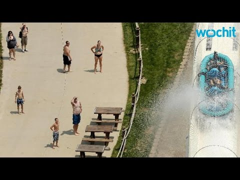 Boy Was Decapitated In Kansas Waterslide Accident