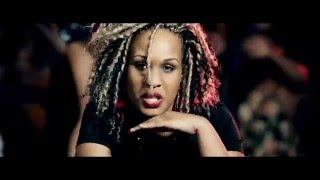 KRYSSY - Dem A Fraid 💅👑(clip shatta ) Dancehall 2016