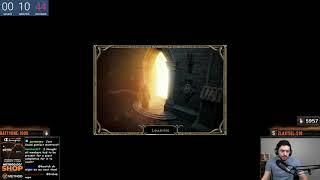 Diablo 2 Resurrected - TWITCH RIVALS 3 Man Speedrun Competition!!