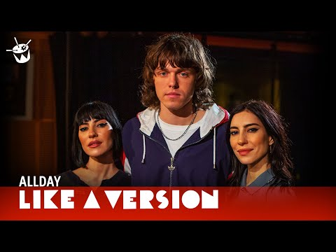 Big Yellow Taxi (Joni Mitchell) (w. The Veronicas) (Like A Version)