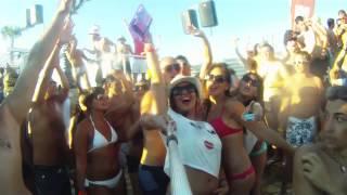 WE LIVE FOR FUN - Zrce Beach 2012 (Croatia)