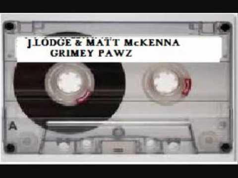 J.LODGE & MATT McKENNA- WIPE EVERYBODY OUT