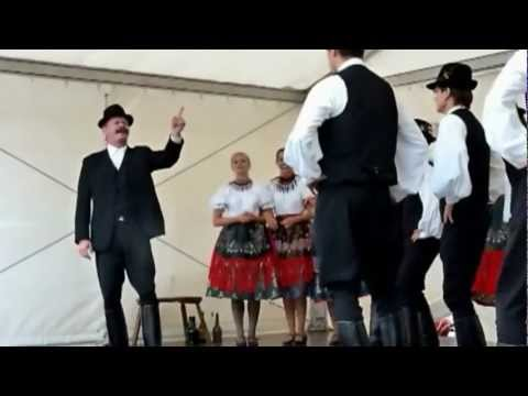 Ungarischer Tanz