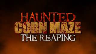 2019 Attraction: Haunted Corn Maze - The Reaping