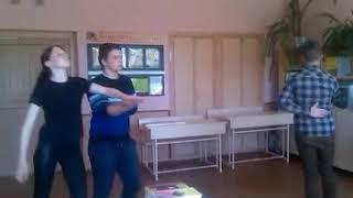 Учимся танцевать вальс!!!