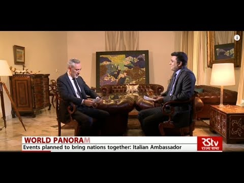 World Panorama – Episode 310 | India-Italy Bilateral Ties