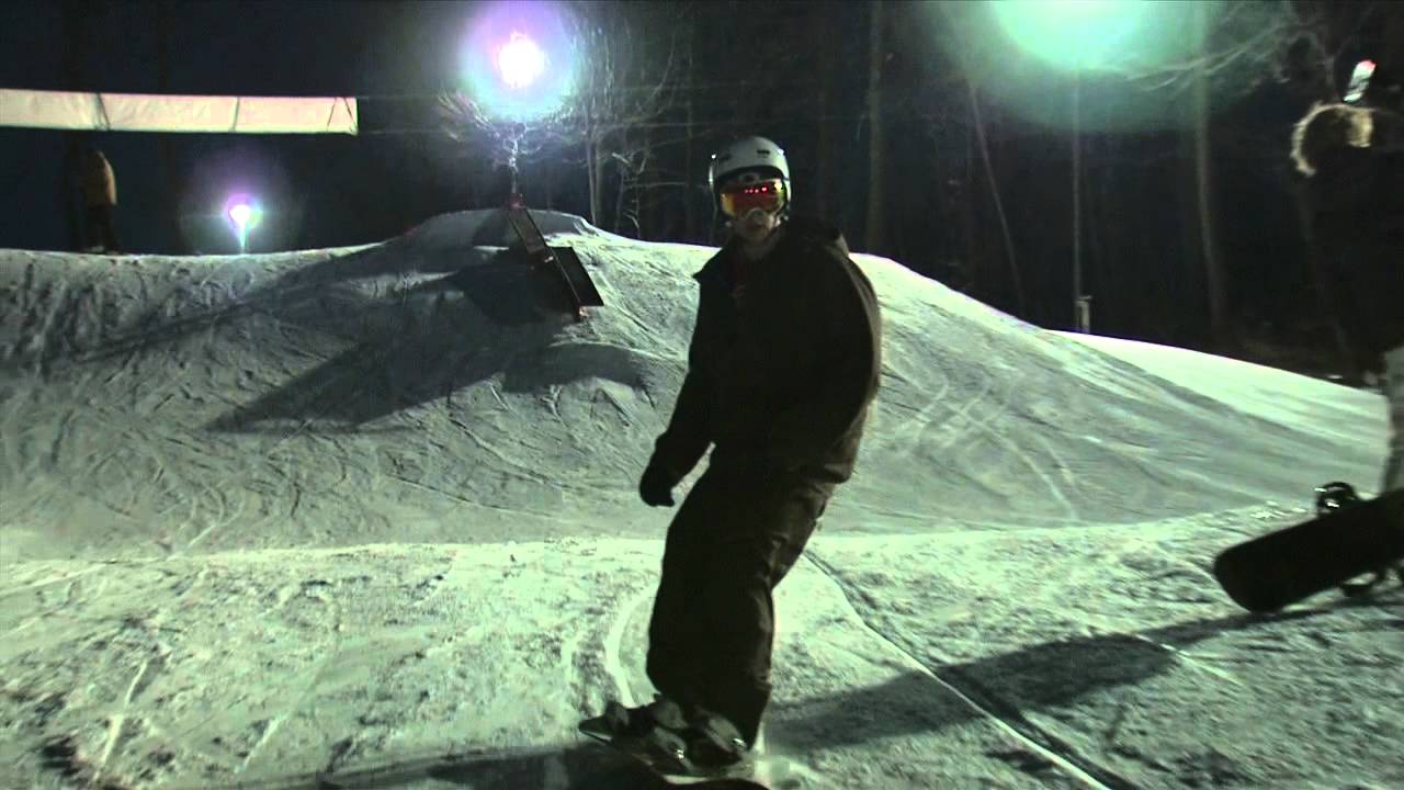 snow trails skiing snowboarding and snow tubing mansfield oh youtube